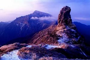 【1月春节】厦门到贵州黄果树/遵义/梵净山双飞6日-厦门国旅