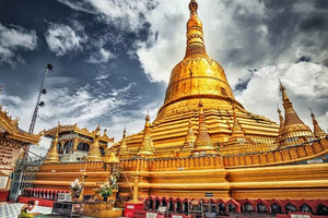 【11月】厦门到缅甸仰光+勃固+丁茵6日游_厦门国旅