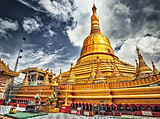 【2-3月】厦门到缅甸仰光+维桑轻奢浪漫6日游_厦门国旅
