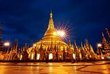 【9-10月】厦门到缅甸仰光+蒲甘+曼德勒深度5日_厦门国旅