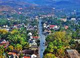 【暑假】厦门到老挝万象万荣拉邦双动双飞6日游