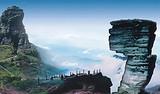 【国庆】厦门到贵州黄果树+梵净山+镇远古城西江六日-厦门国旅