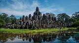 【11-12月】厦门到柬埔寨吴哥品质5日游_厦门国旅
