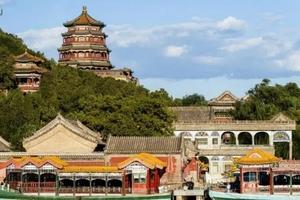 【5月】国旅厦门到北京故宫+颐和园+八达岭长城双飞5日游