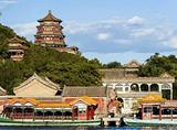 【12月】国旅厦门到北京天安门广场+故宫+颐和园双飞5日游
