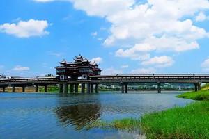 【4人小包团】厦门到黄山日出+宏村3日-厦门国旅
