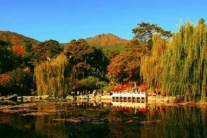 【12月】厦门到北京雪世界双飞孝心五日游-厦门旅行社