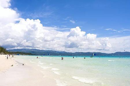 【2月1日】厦门到菲律宾长滩岛5日游丽星邮轮游_厦门国旅