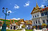 【12月】厦门到泰国曼谷+芭提雅豪华泳池别墅六日_厦门国旅
