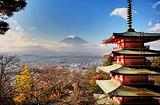 【11-12月】厦门到日本东京富士山京都奈良6日游_厦门国旅
