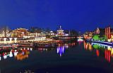 【11月】厦门到南京无锡苏州上海杭州乌镇南浔5日游_厦门国旅