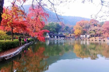 【12月】厦门到杭州西湖+雷峰塔苏州留园3日-厦门国旅