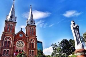 【9-10月】厦门到越南+云南+老挝+缅甸11日游_厦门国旅