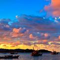 【1-2月】厦门到沙巴原生态海岛寻趣六日游-厦门国旅