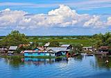 【1-2月】厦门到柬埔寨金色吴哥深度5日游-厦门国旅