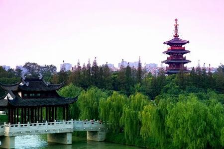 【12月】厦门到杭州西湖+灵隐祈福+夜宿西塘双飞纯玩3日