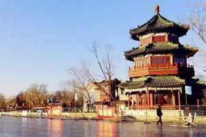 【3-4月】厦门到天津+北京双飞5日游_厦门国旅
