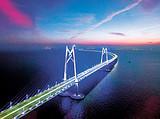 【5-6月】厦门到珠海+香港澳门+港珠澳大桥四天-厦门国旅