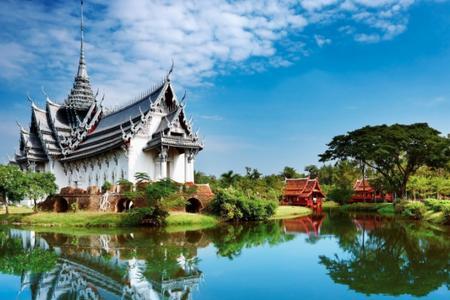 【春节+2月】厦门到泰国曼谷+芭提雅+希尔顿6日游_厦门国旅