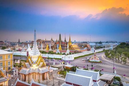 【11月】厦门到泰国曼芭+金沙岛夕阳之旅7日游_厦门国旅