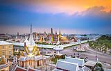 【1月及春节】厦门到泰国曼芭+大城探秘美食6日游-厦门国旅