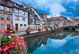 【9-10月】厦门到欧洲德国法国意大利瑞士11日游_厦门国旅