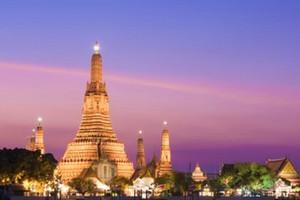 【春节+2月】厦门到泰国曼谷+芭提雅6日游_厦门国旅
