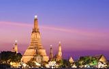 【11月】厦门到泰国曼谷+沙美岛+希尔顿下午茶6天_厦门国旅