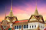 【1月及春节】厦门到泰国曼谷芭提雅美食六日游-厦门国旅