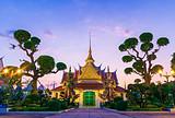 【2月】厦门到泰国曼谷+芭提雅+象岛6日游_厦门旅行社
