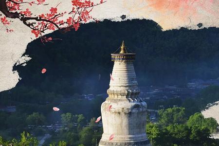 【10月】国旅厦门到五台山禅修祈福双飞4日游