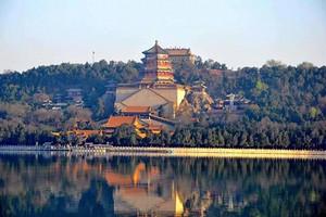 【5月】国旅厦门到北京故宫+什刹海+颐和园+天安门双飞5日游