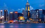 【暑假】厦门到香港+澳门+珠海单高单动纯玩五日游-厦门国旅
