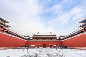 【2月】厦门到北京悠游五天挂牌三星_厦门国旅
