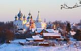 【初一】厦门到俄罗斯超值福州直飞8日游_厦门国旅
