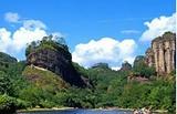 【4月】厦门旅行社到武夷山天游峰+九曲溪漂流+虎啸岩纯玩2日