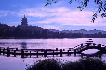【4-5月】国旅厦门到杭州+乌镇西栅+东栅+西塘双动3日游