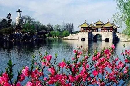 【5月】厦门到扬州+南京+无锡+淮安双飞4天_厦门国旅
