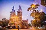 【12月】厦门到越南+缅甸仰光+勃固2国联游5日游-厦门国旅