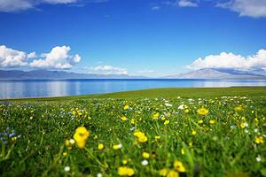 【5月】厦门到新疆天山天池赛里木湖那拉提吐鲁番8日游厦门国旅
