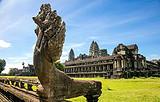 【5-6月】厦门到柬埔寨金色吴哥窟深度4日游_厦门国旅