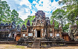 【五一/端午假期】厦门到柬埔寨金色吴哥深度4日游_厦门国旅