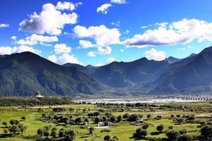 【12人小包团】厦门到西藏拉萨-巴松措8日-厦门国旅