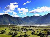 【5月】厦门到西藏拉萨林芝巴松错羊卓雍错纳木错8日游厦门国旅