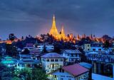 【7-8月】厦门到缅甸仰光+曼德勒+蒲甘深度6日游_厦门国旅