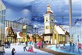 【暑假】厦门到广州融创雪世界+动物园+水上乐园三日-厦门国旅
