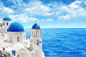 【9月30日】厦门到雅典+希腊双岛浪漫10日游_厦门国旅