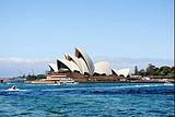 【1月20日】厦门到澳大利亚+新西兰12日游_厦门国旅