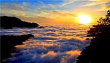 【9月】厦门到江西庐山鄱阳湖温泉奢享双动四天游_厦门国旅