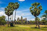 【10月2日】厦门到柬埔寨金边+吴哥窟双飞5日游_厦门国旅